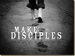 make disciples_t_nv