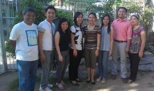 BBCC Team Cambodia