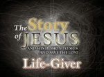 Part 10 - Life-Giver
