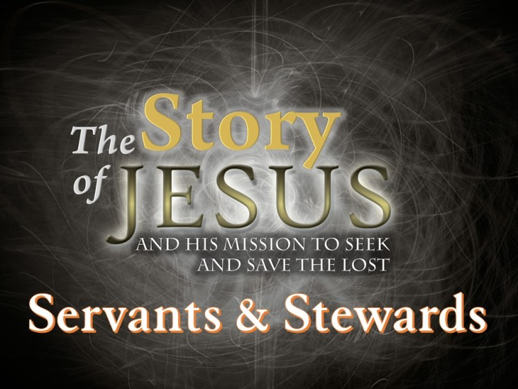 Part 35 - Servants and Stewards
