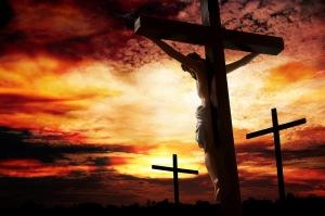 Golgotha Holy Cross Evening