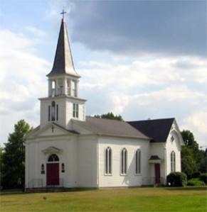 churchbuilding
