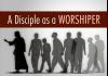 EveryJuan…A Worshiper