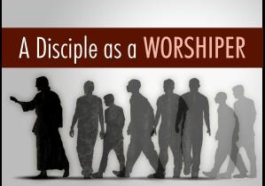 discipleasworshiper