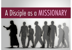discipleasmissionary