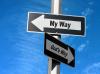 Part 48: My Way or God's Way? (Luke22:1-30)