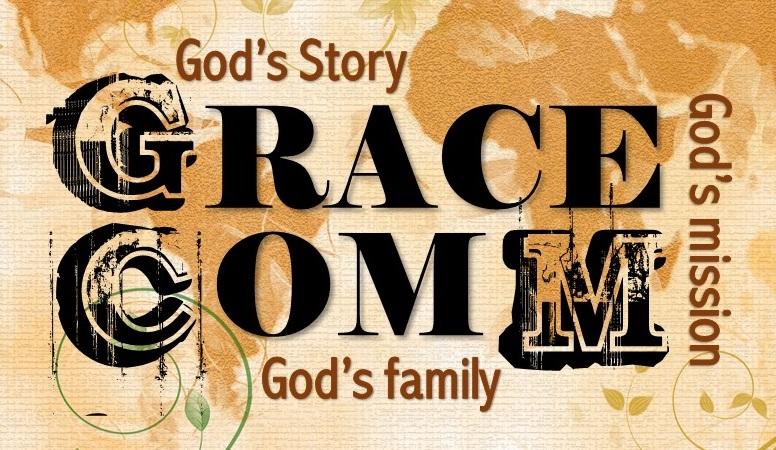 gracecomm