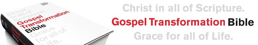 gospel-transformation