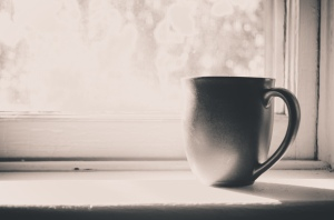 22940_Coffee_Cup_on_a_Window_Sill