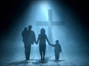familyatthecross