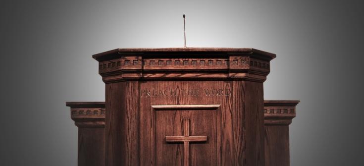 Pulpit-Discipleship