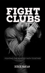 fight clubs book cover