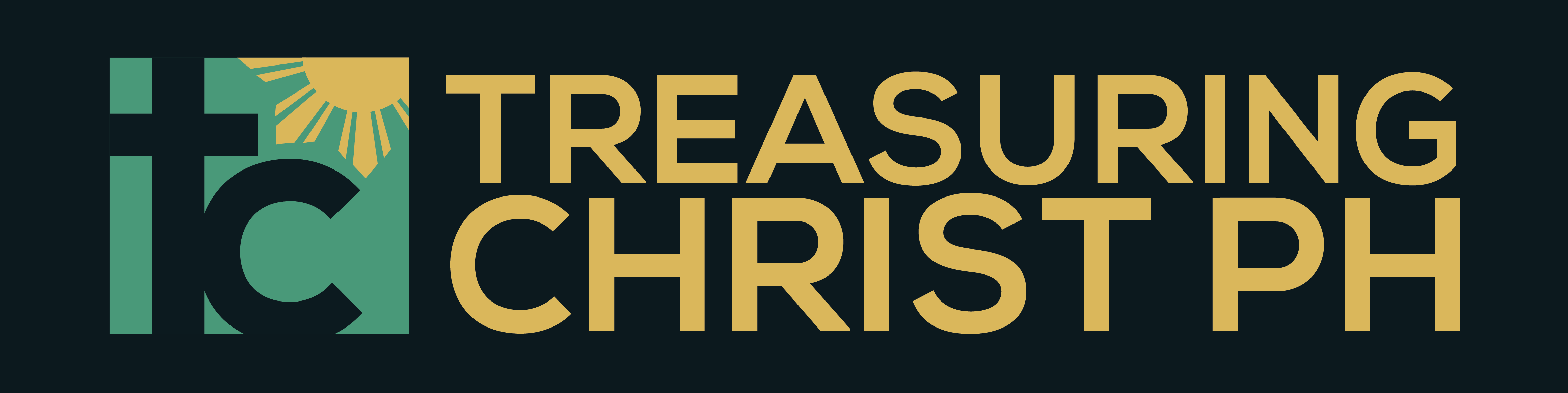 Treasuring Christ PH